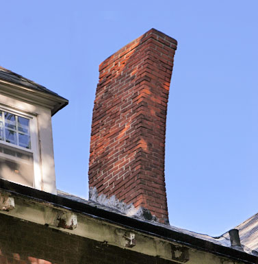 Do You Need A Chimney Repair Or Replacement